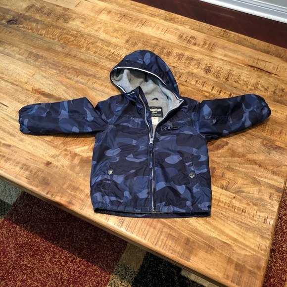 OshKosh B'gosh Other - Toddler size3t  spring jacket